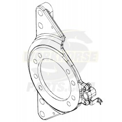 W8001202  -  Torque Plate (Left and Right Hand)