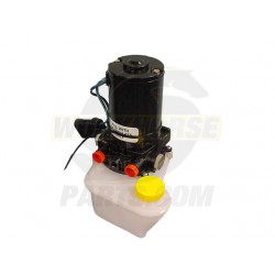 W8000498 - Park Brake Pump Assembly With Motor