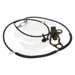 W8007313  - LF Wheel Speed Sensor (I-Beam - 4 Wheel Disc)