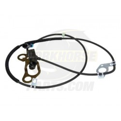W8007312  -  RF Wheel Speed Sensor (I-Beam - 4 Wheel Disc)