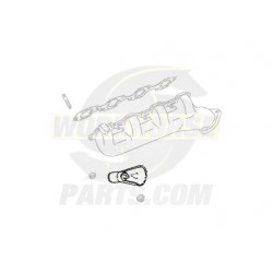 10166846  -  Shield - Spark Plug Wire