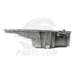 12628771  -  Oil Pan Asm