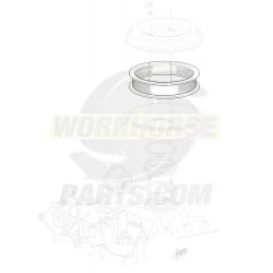 W8800476  -  Element - Air Cleaner (6.5L Diesel - L57)