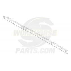 """W0012715  -  Frame Rail - Left Hand Side (178"""" Wheelbase)"""