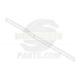 "W0012716  -  Frame Rail - Right Hand Side (178"" Wheelbase)"