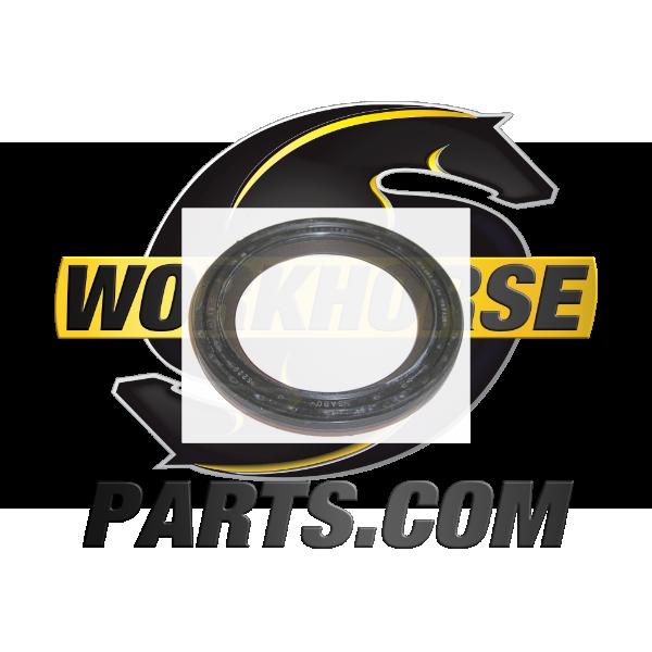 12580743  -  Seal Asm - Crankshaft Front Oil