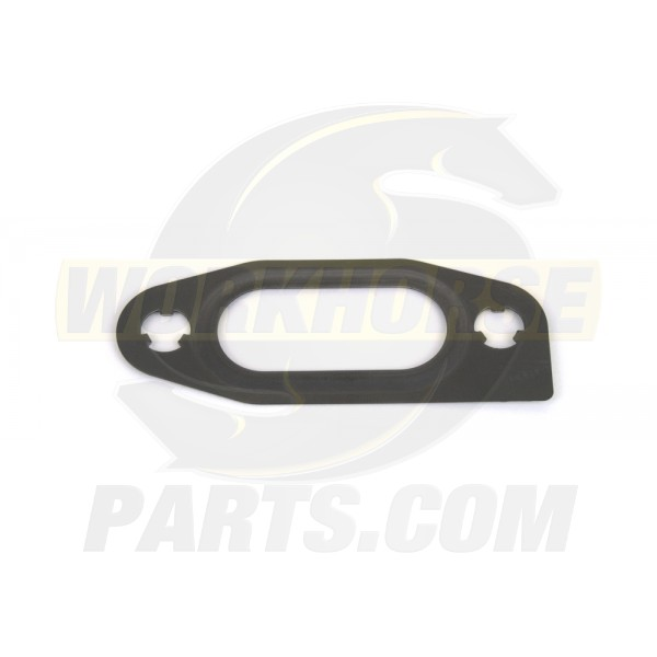 12611384  -  Gasket - Oil Filter Adapter Bypass Cover