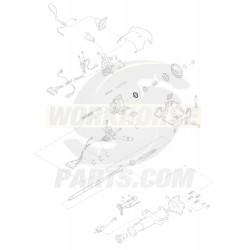 26001827  -  Kit - Steering Shaft Bearing Upper (w/ Race)