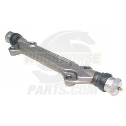 UT17210 - P32 Left Hand Lower Control Arm Shaft Kit (Flat 4 Bolt Style)