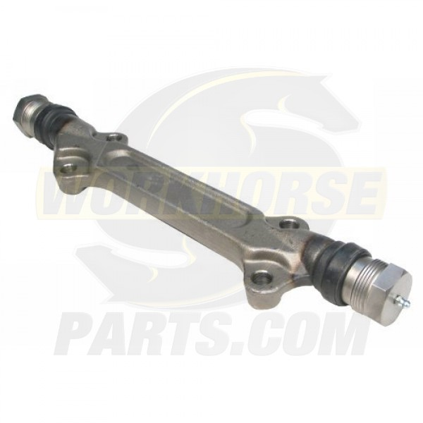 UT17211 - P32 Right Hand Lower Control Arm Shaft Kit (Flat 4 Bolt Style)