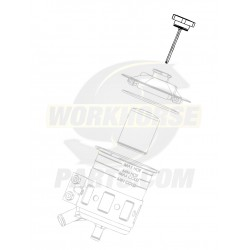 W8004188  -  Dipstick Asm - Power Steering Pump