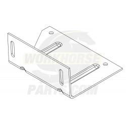 W0013596  -  Hanger - Prop Shaft Front