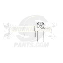 W8001030  -  Center Bearing (Carrier)