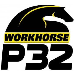 2001-2005 Workhorse P32 Maintenance Guide