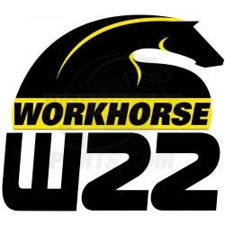 2001-2006 Workhorse W22 Maintenance Guide