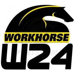 W24 Motor Home Brake Job Guide