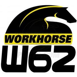 W62 Step Van Brake Job Guide (JM7 - 64mm Quadraulic)