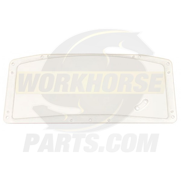 101384 - Workhorse Actia Instrument Replacement Lens Cover
