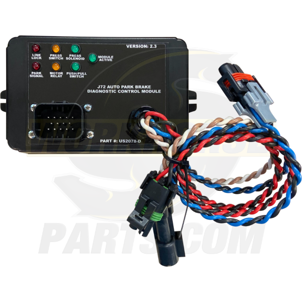 US2078 - UltraStop Park Brake Module Replacement With UltraSave Kit