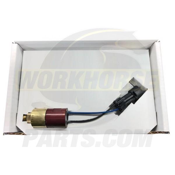 US21A - UltraStop P32 Upgraded Park Brake Actuator Pressure Switch