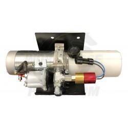 WH005667  -  J72 UltraStop Park Brake Pump Assembly