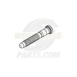 15704961  -  Stud - Rear Wheel 5/8 Inch