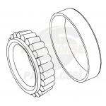 15704963  -  Bearing Asm  -Rear Wheel Outer (4 Wheel Disc)