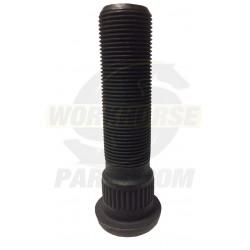 W8000243  -  Rear Wheel Stud - M22 X 1.5 (3.5  Long)