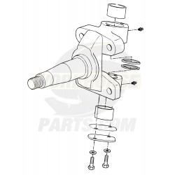 W8005660  -  Kit - Steering Knuckle (RH & LH)