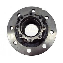 W8007228  -  Rear Wheel Hub Asm (No Bearings)