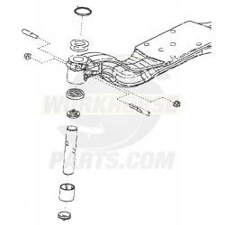 W8007232  -  Kit - Steering Knuckle King Pin