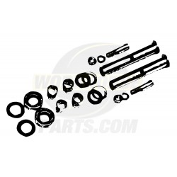 W8007233  -  Kit - Steering Knuckle King Pin