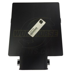 13886538  -  2006+ W-Series Fuse/Relay Box Cover