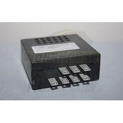 15042437  -  Alarm Asm - Seat Belt, Ignition Key, Lamps