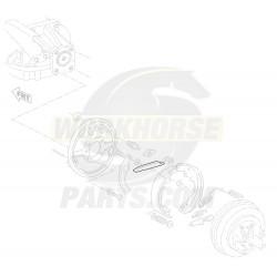 00364694  -  Strut - Propshaft Park Brake