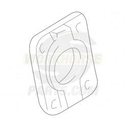 15572778  -  Shield - Front Brake