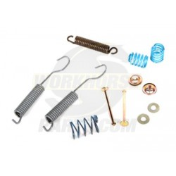 15636877  -  Kit - Prop Shaft Park Brake Spring
