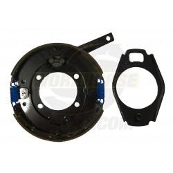 W0002312  -  Brake & Shoe Asm - Parking