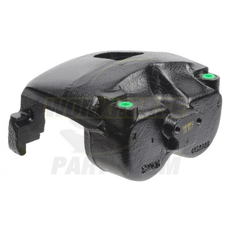 P42 Brake Job Kit (JF9 - Rear Disk Brakes) - Workhorse Parts