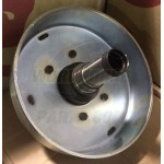 W8000557 - P32/P42/W42 Propshaft Park Brake Drum Asm (with Yoke)