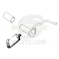 W8001575  -  Kit - Abs Speed Sensor (90 Degree, w/ Bushing & Grease)(One Wheel)