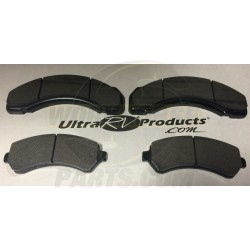 WPD0184T - P32/42 Brake Pad Set (JF9 - Front & Rear Disc)