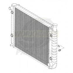 52494798 - Radiator Assembly
