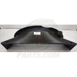 W0013763 - Upper Fan Shroud Asm