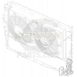 W8000080 - Engine Oil Cooler