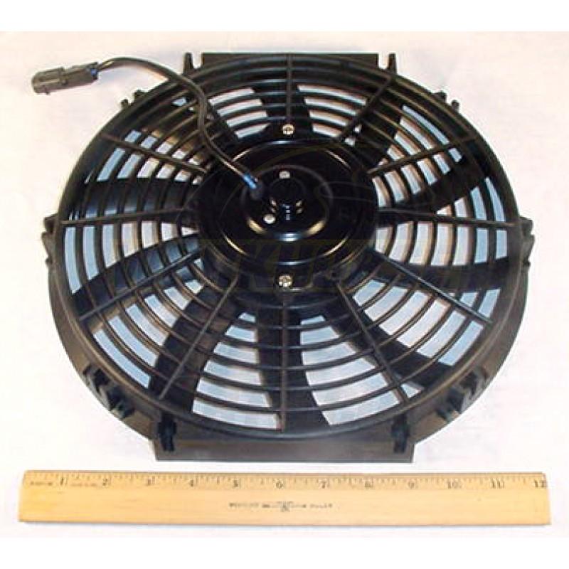 W8000087 - Workhorse Electric Condenser Fan