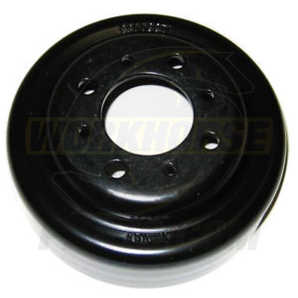 12550053  -  Pulley Asm - Fan & Water Pump
