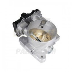 12679526 - 8.1L Throttle Body Assembly With Throttle Actuator