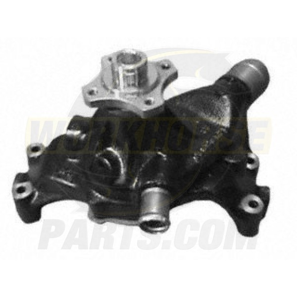 18-1589 - 8.1L Water Pump (Reman)