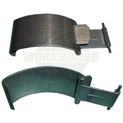 25043286  -  Latch - Air Cleaner Housing Cover